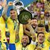 Brasil Juara Copa America 2019, Usai Penantian 12 Tahun