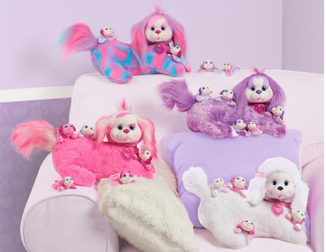 Puppy Surprise series 8