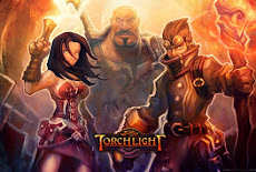 سارع و أحصل على لعبة Torchlight مجاناً ومدى الحياة