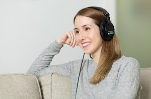 Obat masa depan - Suara dan Musik