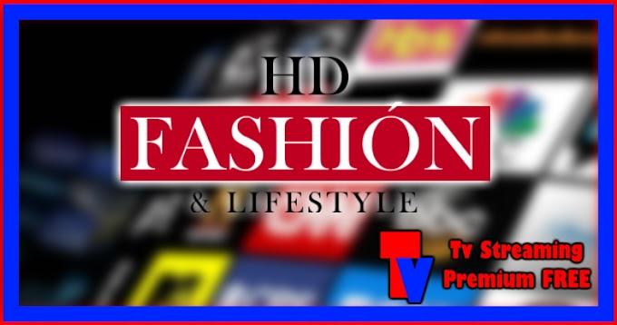 Live Streaming TV - HD Fashion & Lifestyle