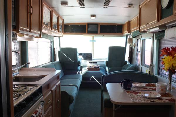 Used Motorhomes For Sale By Owner >> Used RVs 1994 Itasca Sunrise RV For Sale by Owner
