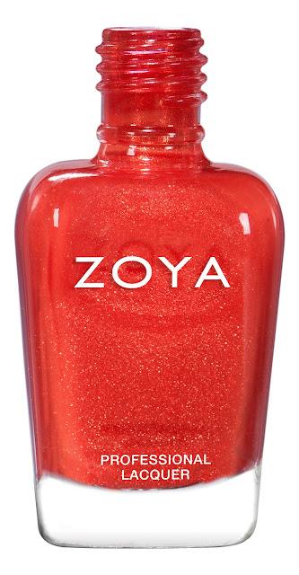 Zoya ZP987 Marcy