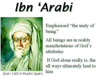 jiwa sufi dari kebijaksanaan para nabi oleh ibnu arabi