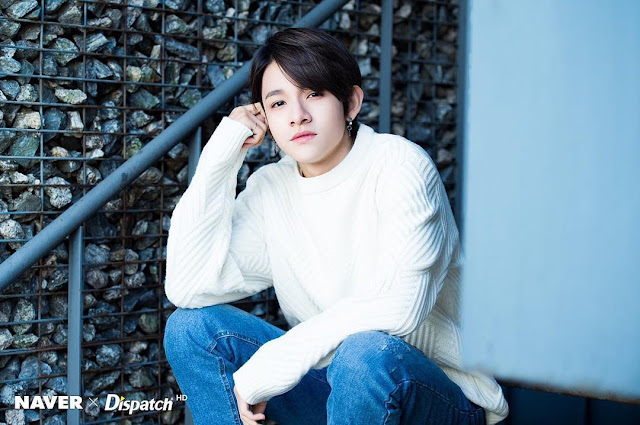 SAMUEL (사무엘) x DISPATCH - undilife.gq