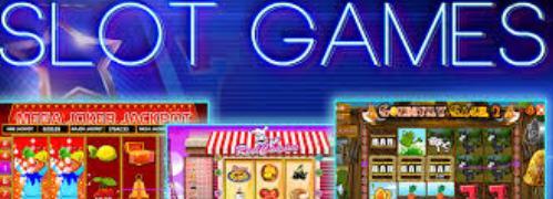 Mainkan Game Slot Online Dan Menangkan Bonus Tambahan