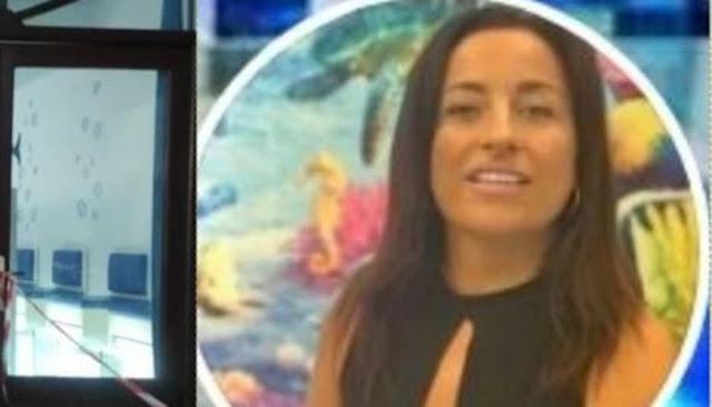 Γυναικοκτονία στην Κρήτη: Τη σκότωσε μπροστά στη κόρη της - Βαρύ το παρελθόν του δράστη
