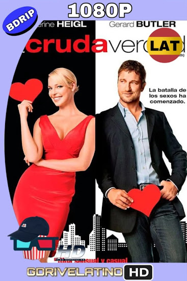 La Cruda Verdad (2009) BDRip 1080p Latino-Ingles MKV