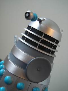 The Dalek Invasion of Earth Talking Dalek 09