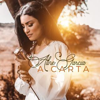 A Carta - Aline Garcia
