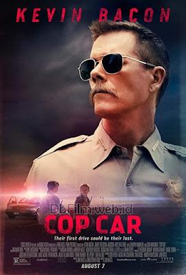 Sinopsis film Cop Car (2015)