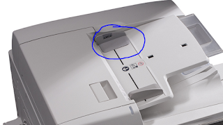 Xerox Altalink C8055 Scan to USB