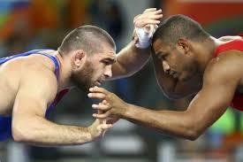 Cuatro luchadores carabobeños se incorporaron a las preparatoria de cara a su clasificación a los Juegos Olímpicos Tokio 2020