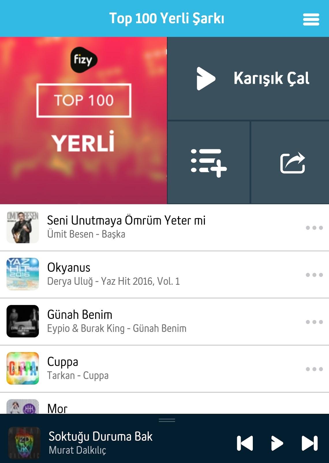 Top 15 itunes singles chart