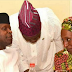 Visiting My Daughter In Aso Rock Is Like Going To Jail - Dolapo Osinbajo's Father