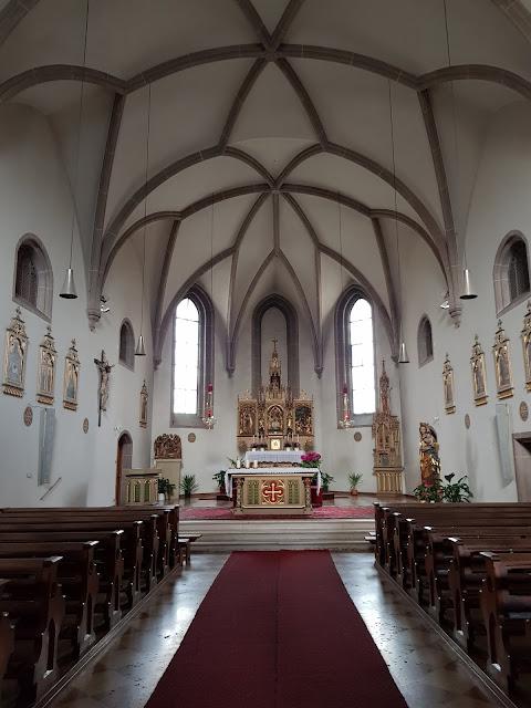 Chiesa delle Orsoline-Brunico