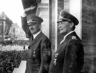 Hitler y Göring