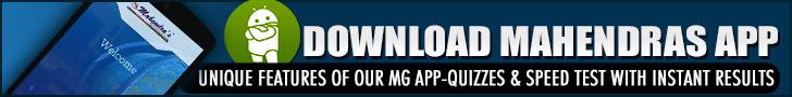 Mahendras App