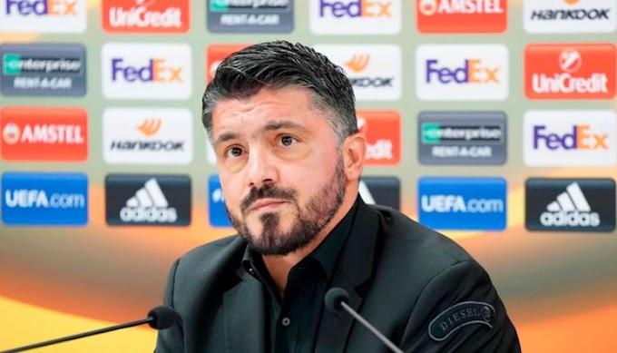 Gattuso divorzia dalla Fiorentina