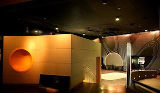 MUSEO Planetario distrital de Bogotá