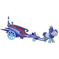Friendship is Magic Collection Bat Pony Guard Chariot