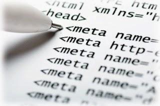 Meta Tags SEO Friendly plus Open Graph Facebook untuk Blogger