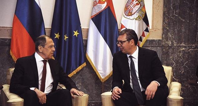#Lavrov #Vučić #Kosovo #Metohija #Reyolucija #Reyolucija1244 #Izdaja #Beograd
