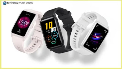 Honor Watch GS Pro, Honor Watch ES Launched With Fitness Tracking, Heart-Rate Monitoring