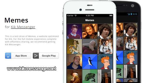 Como testear los sitios web que vemos en Kik en tu navegador