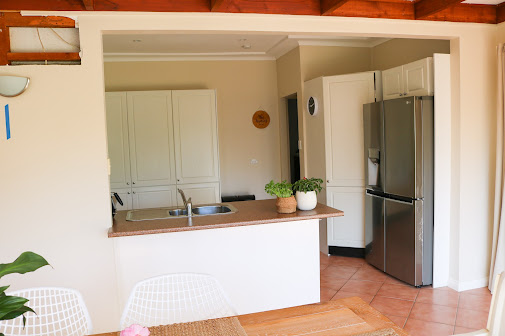 The Before Photos - Our Hamptons Kitchen Renovation