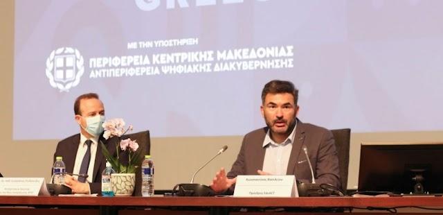 Αρχίζει στη Θεσσαλονίκη το... μουντιάλ της ρομποτικής