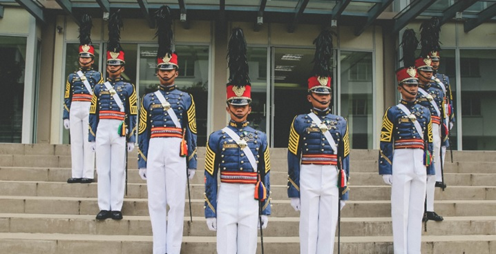 A-G list of passers: PMA entrance exam PMAEE 2020 result