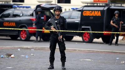 Tito Karnavian Beberkan Alasan Polri tak Langsung Serbu Tahanan Terorisme di Mako Brimob