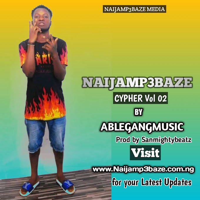 [NMB MUSIC] Naijamp3baze Cypher - Prod by Sanmightybeatz