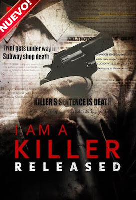 I Am A Killer Released (Miniserie de TV) S01 CUSTOMHD DUAL LATINO 5.1+ SUB