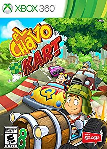 The Chavo Kart Xbox360 PS3 free download full version