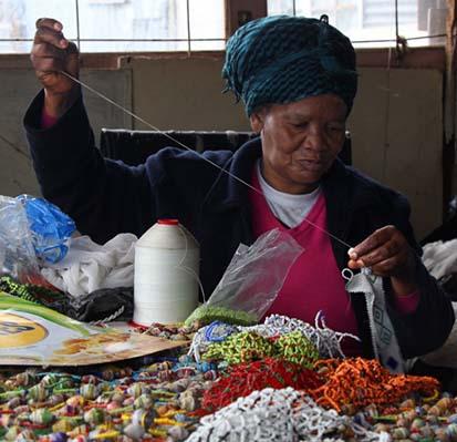 What Do Waist Beads Symbolize