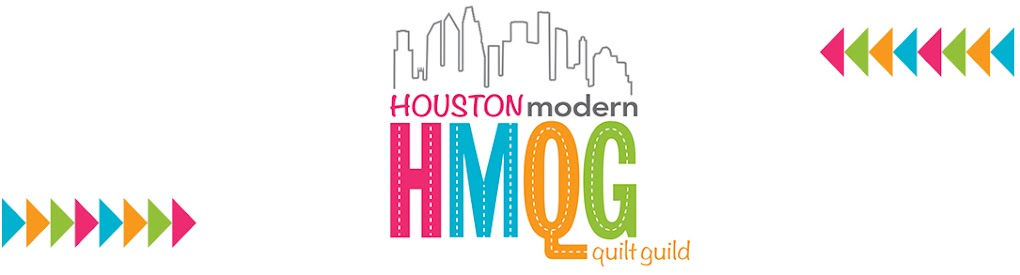 Houston Modern Quilt Guild