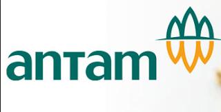 Lowongan Kerja Terbaru di PT ANTAM. Juni 2017
