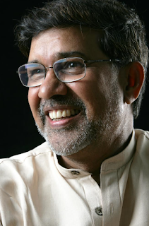Kailash Satyarthi: The Man with a Noble mission