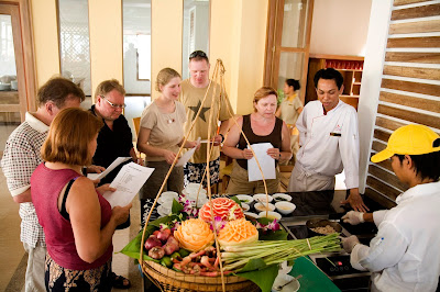 """Da Nang Home Cooking Class"" - activities exciting experience that you can not miss"