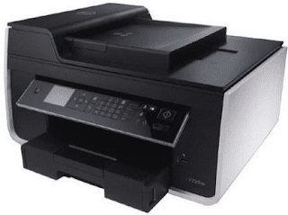 Dell V725W Printer Driver Downloads