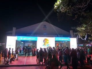 Jamshedpur Jubilee Park 3rd March Lighting 2018 Jubli Park, Light  founders day tata company