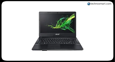 Acer One 14 Launched In India With 14-Inch Display, Intel Pentium Gold Processor: Check Price, Specifications Here