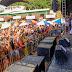 Neguinho da Beija-Flor fecha a festa da virada em Presidente Figueiredo com grande show e o Prefeito Romeiro agradece a população e promete mais trabalho.
