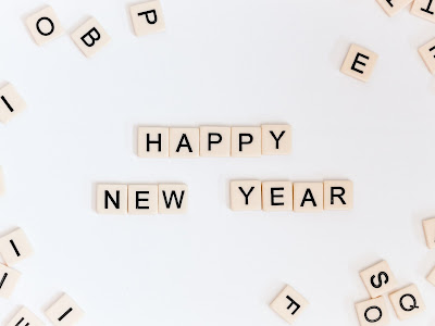 New Year Wishes Image