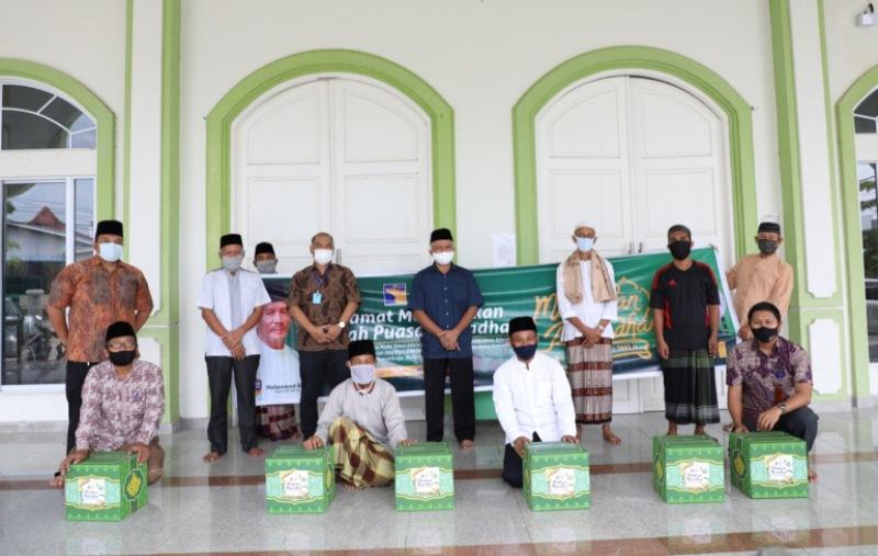 Ramadan Berkah, BP Batam Serahkan Bantuan ke Panti Asuhan dan Masjid