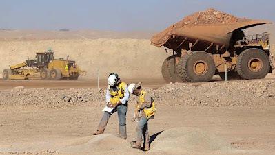Inauguran nuevo Centro de Arbitraje y Mediación Minero que busca colaborar en solución de conflictos
