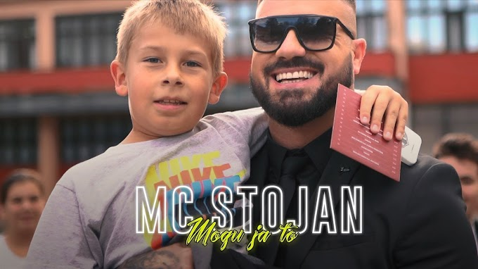 MC Stojan snimio novi hit : Mogu ja to (VIDEO)