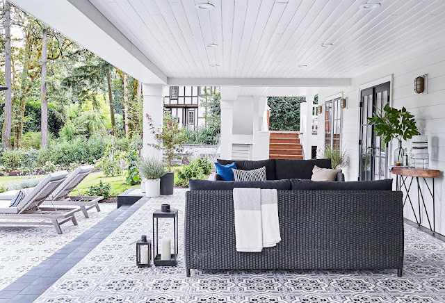 Best patio ideas with plant in 2020